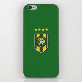 GBFC (Italian) iPhone Skin