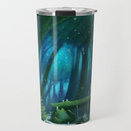 Mononoke Travel Mug
