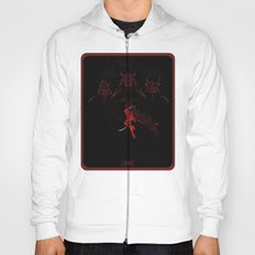 Face Your Demons Hoody