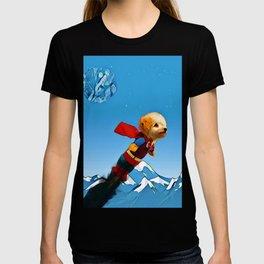 Super doggy T-shirt