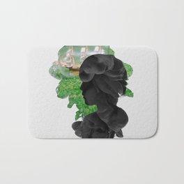 SVT - Jeonghan Smoke Effect Bath Mat