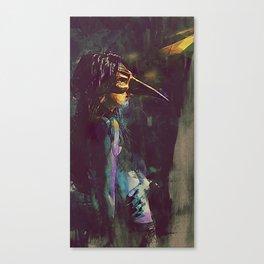 Miasma Canvas Print