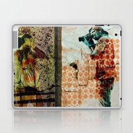 Hostage Laptop & iPad Skin