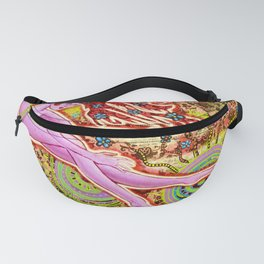 Baby, Did You Forget To Take Your Meds? Fanny Pack