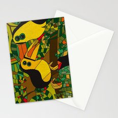 Twocans Stationery Cards
