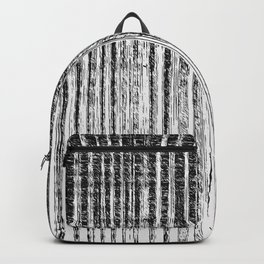 Mental Deconstruction Backpack
