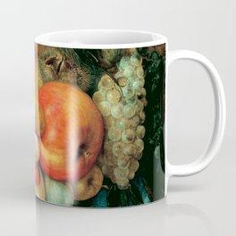 "Giuseppe Arcimboldo ""Fruit basket"" Coffee Mug"