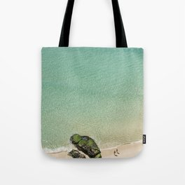 Freedom in Paradise Tote Bag