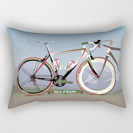 GIRO D'ITALIA  Rectangular Pillow