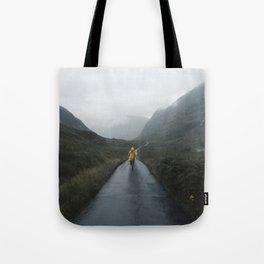 Skyfall - Landscape Photography Tote Bag