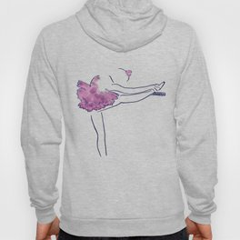 Little Ballerina Hoody