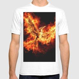 Crazy Eagle T-shirt