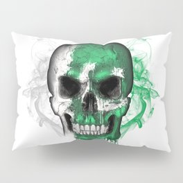 To The Core Collection: Pakistan Pillow Sham