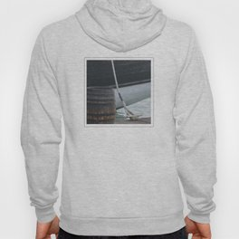 Barrel Ship and Cleat Hoody