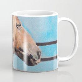 Caballos/Cabalos/Horses Coffee Mug
