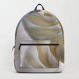 Nautilus Shell Backpack