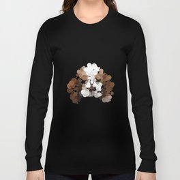 american cocker spaniel Long Sleeve T-shirt