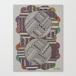 KL-1.5 Canvas Print