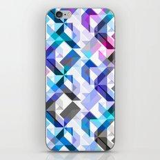 Aztec Geometric I iPhone & iPod Skin