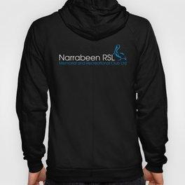 Narrabeen RSL Logo Hoody