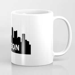 Edison Skyline Coffee Mug