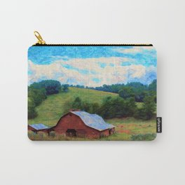 Mountain Barn Carry-All Pouch