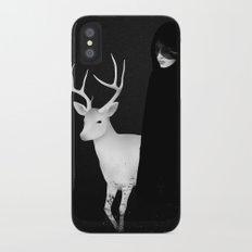 Absentia Slim Case iPhone X