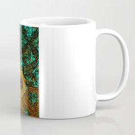 Seven Coffee Mug