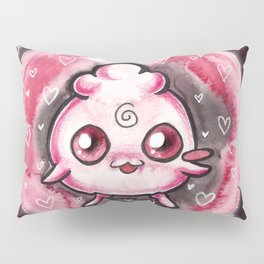 174-igglybuff Pillow Sham