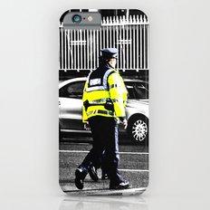 Beat on the Street iPhone 6s Slim Case