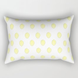 Sweet Citrus Rectangular Pillow