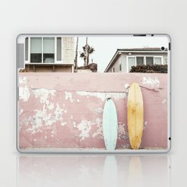 Vacay Laptop & iPad Skin