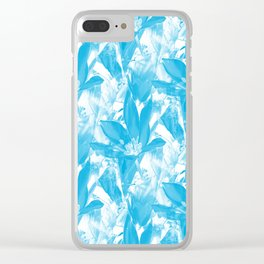 The Feeling of Love... Clear iPhone Case