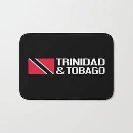 Trinidad & Tobago Bath Mat