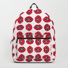 SAY AWESOME Backpack