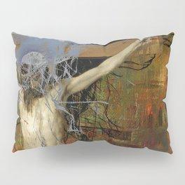 Crucifixion Pillow Sham