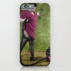 Henry, you naugthy boy iPhone 6s Slim Case