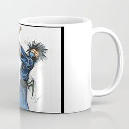 Magatsu, Samurai by Lebeau Coffee Mug
