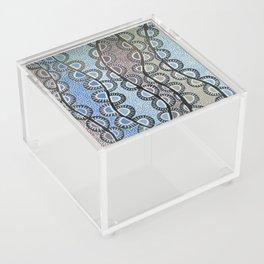 Love from New Zealand Acrylic Box