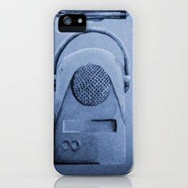 speak iPhone Case