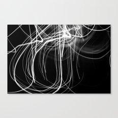 phosphene Canvas Print