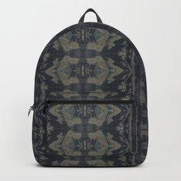Moody Shibori Backpack