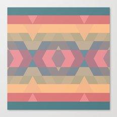 Navajo 1 Canvas Print