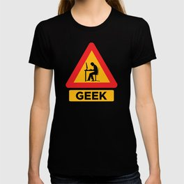 Geek Sign T-shirt