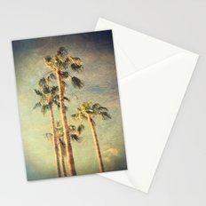 palms Stationery Cards