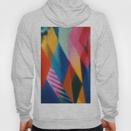 Abstract Composition 399 Hoody