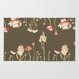 Floralz #57 Rug