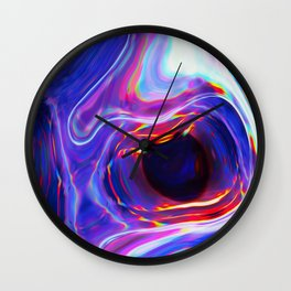 Hijem Wall Clock