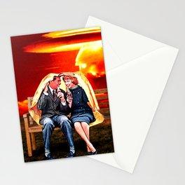 Nuke Cola Stationery Cards
