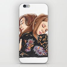 Tillow iPhone & iPod Skin